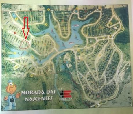 Mapa terreno